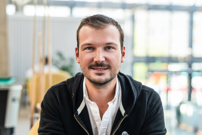 Meet Guillaume, CEO - Phantombuster
