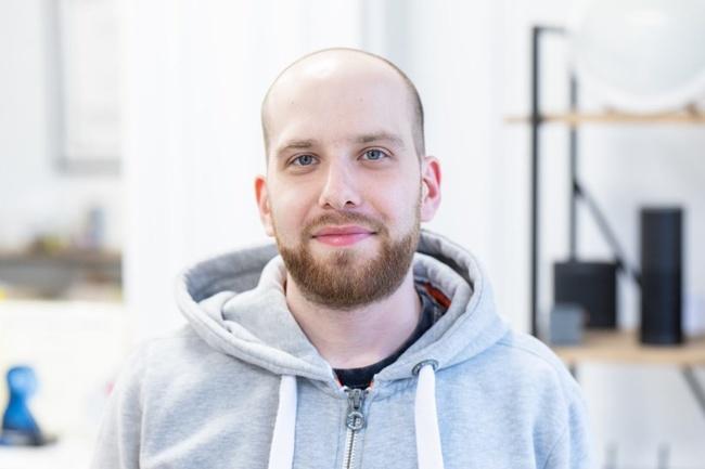 Meet Etienne, Android Developer - Tempow