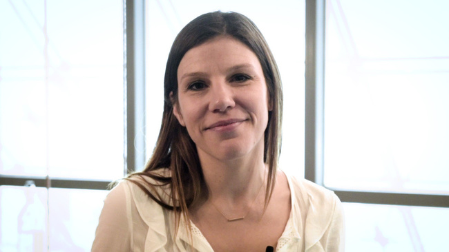 Rencontrez Marlene, CEO - La Capsule