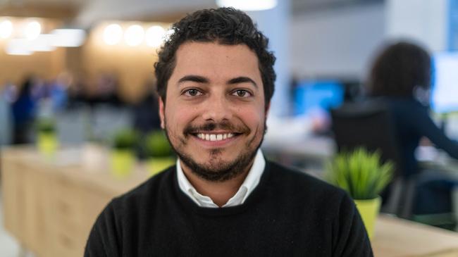 Rencontrez Jonathan, Co-fondateur