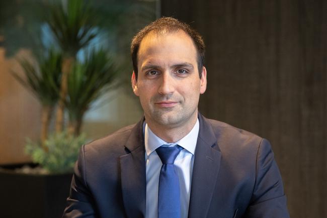 Rencontrez Benoît, Directeur des Opérations Nucléaires - Assystem