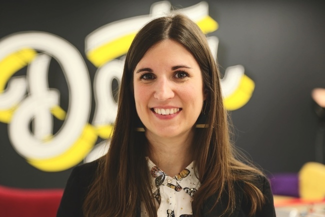 Rencontrez Amélie, Manager Data Science  - AVISIA