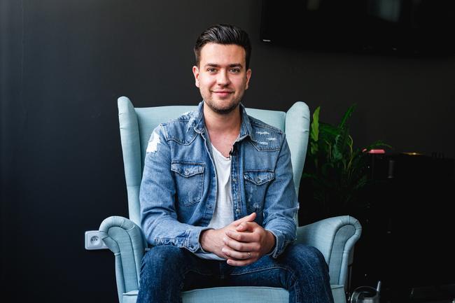 Daniel Krásný, Creative Director