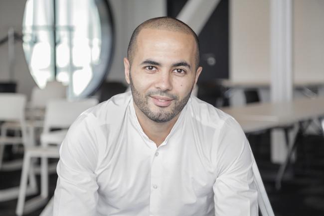Rencontrez Idir, CEO & Co-fondateur