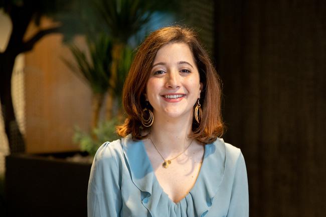 Rencontrez Céline, Responsable Commerciale - Assystem