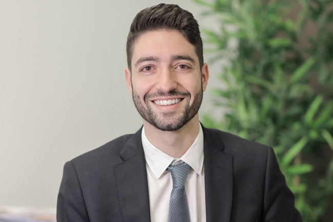 Rencontrez Guillaume, Key Account Manager