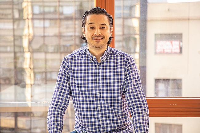 Conoce a Dennis, Co Founder and CEO - Lodgify
