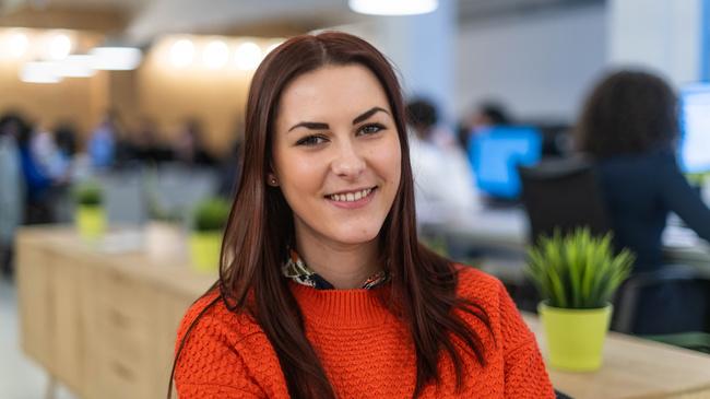 Rencontrez Laura,Business Developer