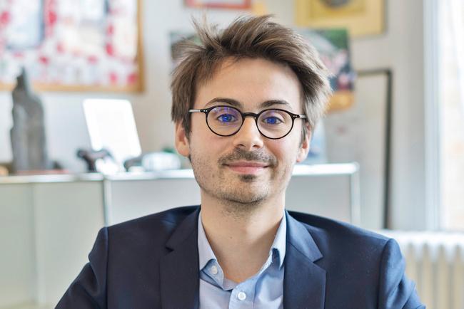 Rencontrez Alexandre, Consultant Junior - Nova Consulting