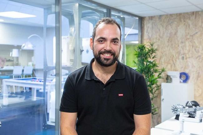 Rencontrez Alexandre, COO et co-fondateur - Hava3D