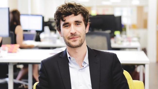 Rencontrez François, Consultant Senior