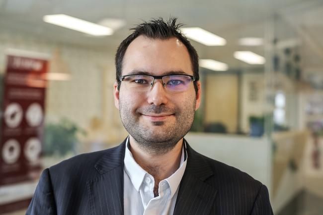 Rencontrez Nicolas, Consultant Manager & Responsable de Compte