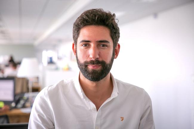 Rencontrez Nicolas, Head of Consulting  - HAVAS GROUP
