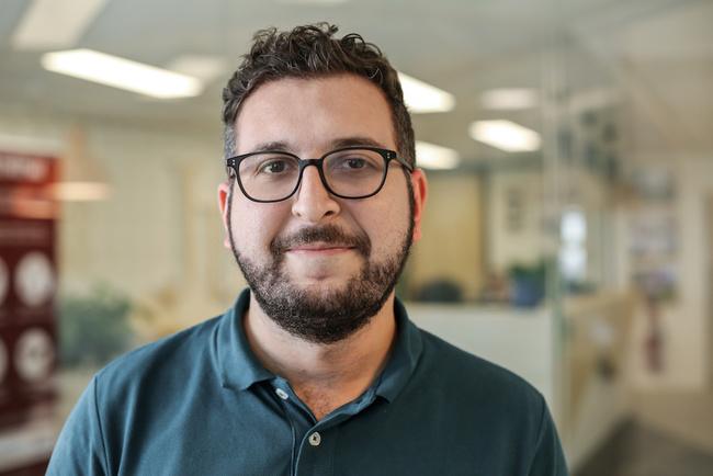 Rencontrez Faouzi, Head of Engineering