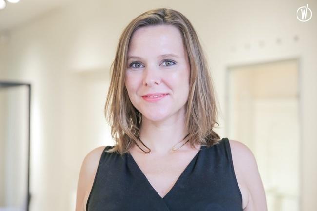 Rencontrez Dorothée, Fondatrice - JEM Jewellery Ethically Minded