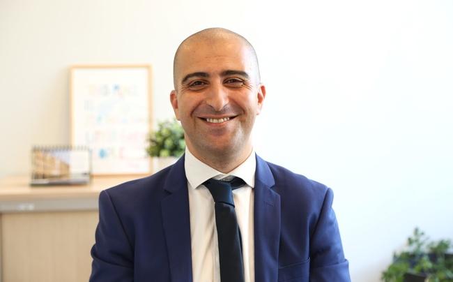 Rencontrez Ziad, Manager Groupe - La Banque Postale