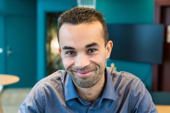 Rencontrez Julien, Lead Intégrateur
