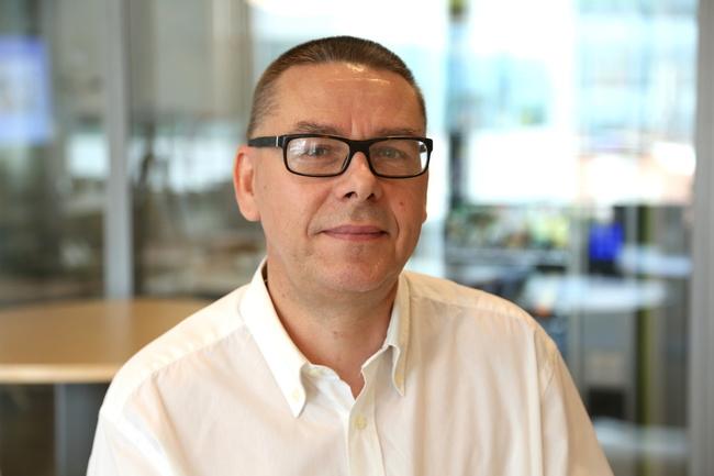 Rencontrez Pierre-Olivier, Directeur de Programme - La Banque Postale
