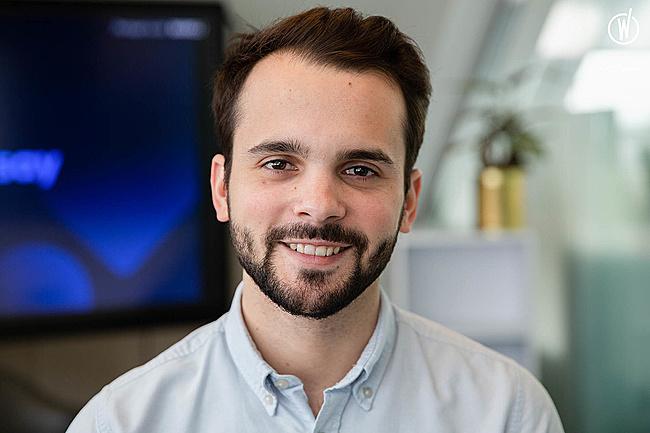 Rencontrez Guillaume, Founder - Mindsay