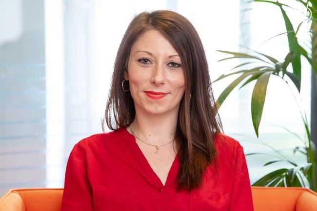 Rencontrez Julie, Consultante - CAPFi