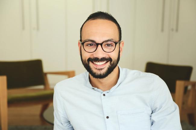 Rencontrez Nawel, Business Developer
