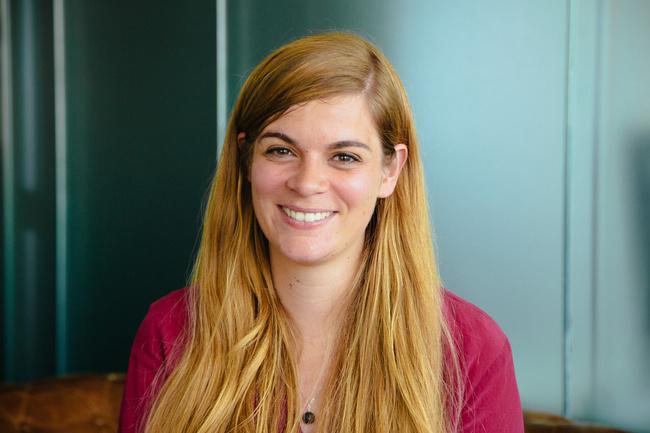 Rencontrez Annaig, Senior Content Manager - HAVAS GROUP