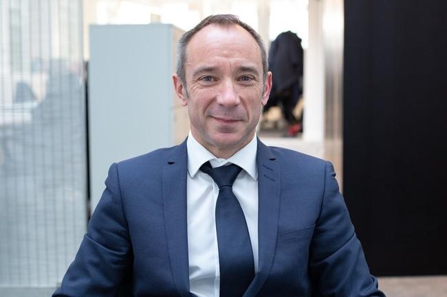 Rencontrez Jean Baptiste, Directeur Général