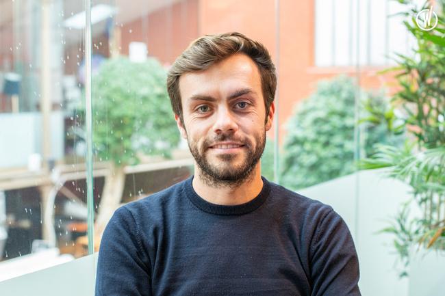 Rencontrez Thomas, Directeur Commercial - M PREZ
