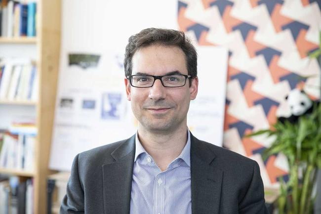 Rencontrez Olivier, Directeur général et associé de Balthazar Agency