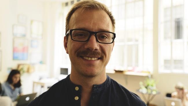 Rencontrez Guewen, Co-fondateur & CEO