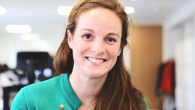 Rencontrez Christelle, Consultante