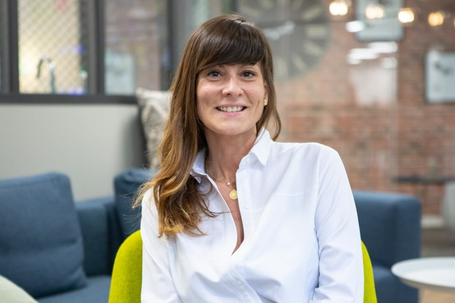 Rencontrez Isabelle, Directrice Marketing Webedia Brand Services - Webedia