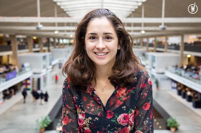 Rencontrez Emna, Fondatrice - Kazidomi