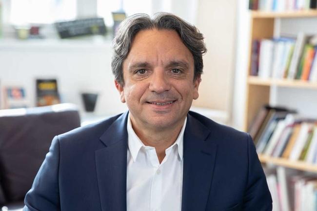 Rencontrez Jean Noël, Co Fondateur et Dirigeant du groupe : Balthazar Consulting