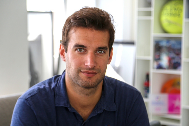 Rencontrez Hugo, Account Manager - HAVAS GROUP