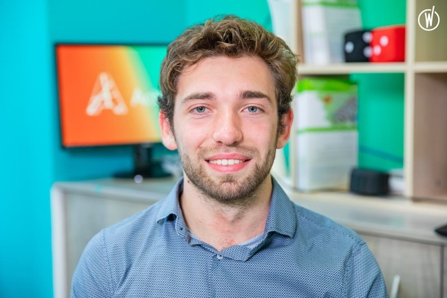 Meet Pavel, Solutions Marketing Manager - Actility