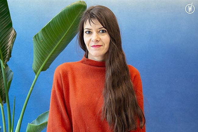 Rencontrez Emilie, Country Manager  - MyBestPro