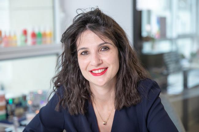 Rencontrez Chloé, Directrice Soin, Bain, Nouvelles Catégories Sephora Collection