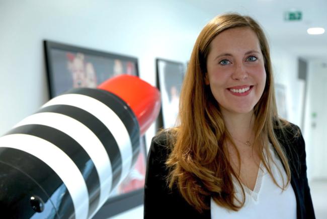 Rencontrez Sarah, Chef de Projet e-commerce
