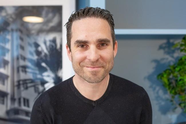Rencontrez Julien, Directeur Général