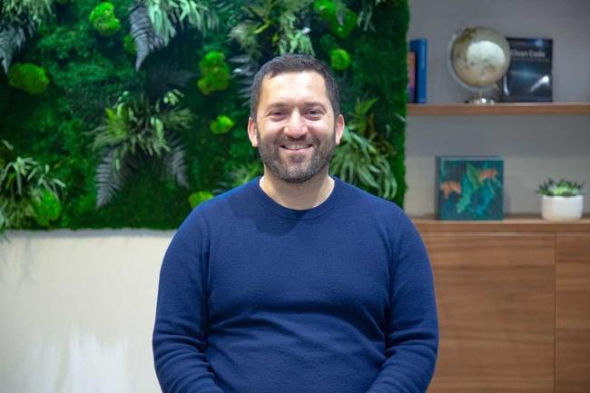 Rencontrez Houssam, CTO - La Combe du Lion Vert