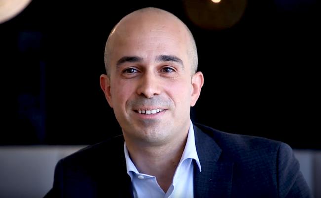 Rencontrez Alessandro, Senior Manager