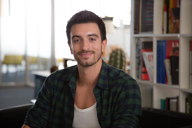 Rencontrez Hugo, Planneur Stratégique - HAVAS GROUP