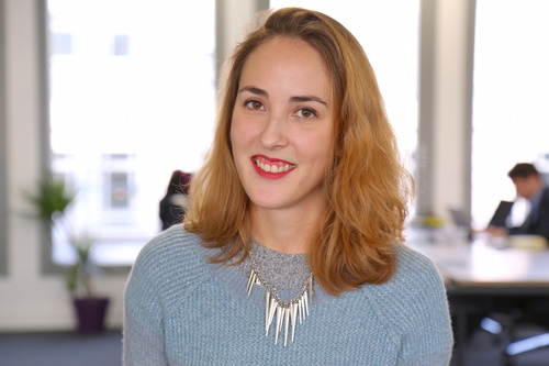 Rencontrez Justine, Consultante CPM
