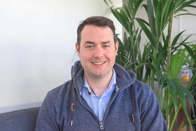 Rencontrez Guillaume, Fondateur & CEO
