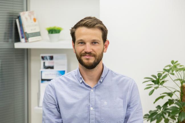 Rencontrez Clément, COO - Verteego