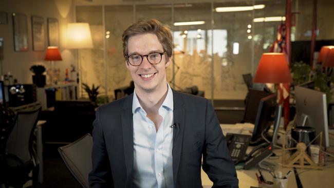Rencontrez Simon, Head of Analytics - HAVAS GROUP