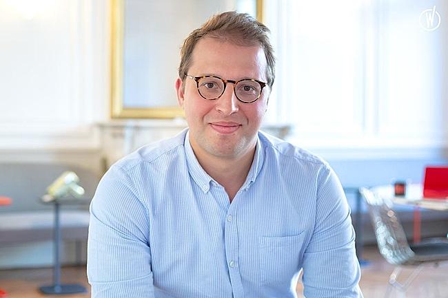 Rencontrez Arthur , Co-fondateur - JAB