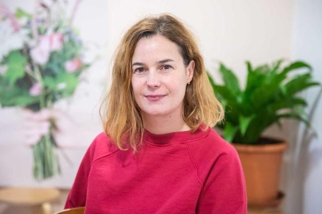 Rencontrez Gaëlle, Fondatrice - MANUCURIST