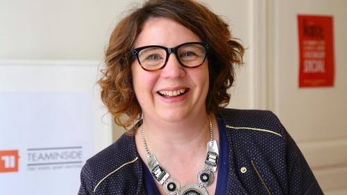 Rencontrez Cécile, Directrice des Opérations
